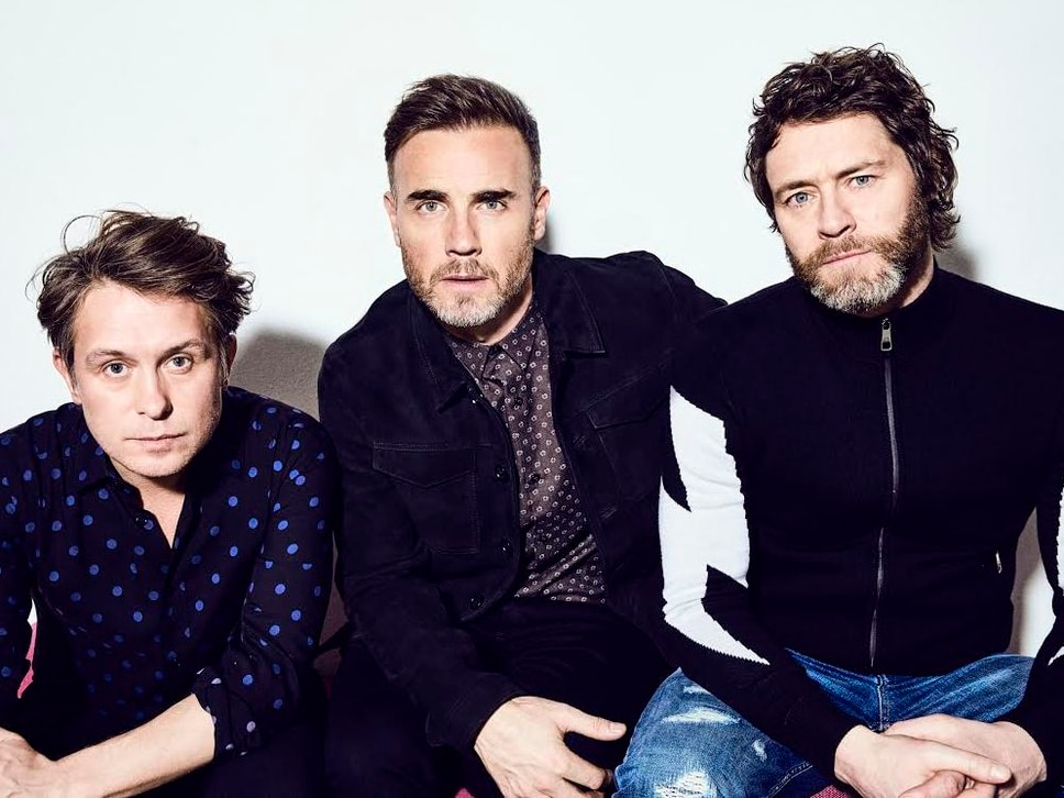 Take That announce Greatest Hits Tour 2019 coming to Birmingham