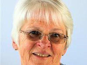 Councillor Kath Roberts-Jones