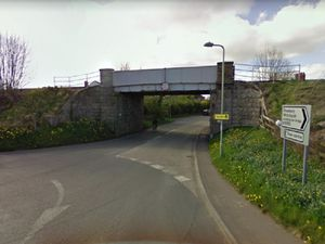 Netword Rail is set to replace the railway bridge on Mill Street in Wem this year