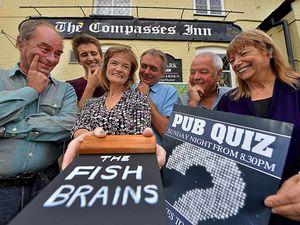 Eggheads: Shrewsbury pub team aiming to crack quiz show