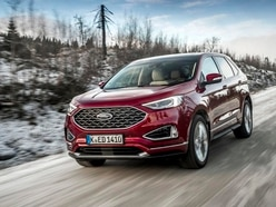First Drive: Ford's refreshed Edge is a compelling, if pricey, premium machine