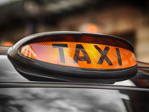 Taxi drivers in Telford and Shrewsbury accused of serious sexual crimes