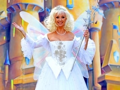 Debbie McGee reveals she starred in Wolverhampton panto while suffering with breast cancer