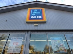 Aldi and care home plan for Market Drayton set to create 100 jobs