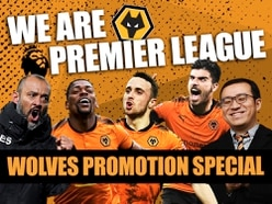 Wolves are going up: Read our special promotion supplement here