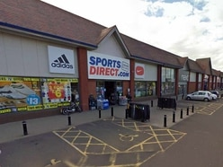 Decision on new Shrewsbury Sports Direct store put off over highways concerns
