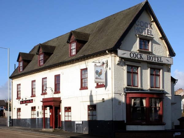 Major restoration planned for The Cock Hotel after Joule's Brewery buyout