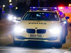 Phone seized in Wellington police raid