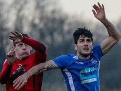 Whitchurch-based footballer fears he will be killed if he is deported to Armenia