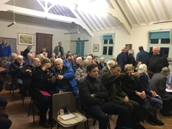 Shropshire villagers vow to block 10,000-home new town bid