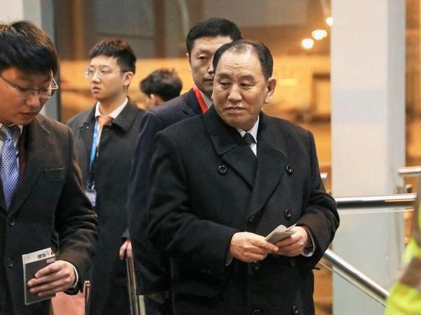 Second US-North Korea summit the focus of Washington talks