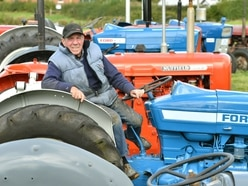 Annual Whixall Tractor Run returns this weekend
