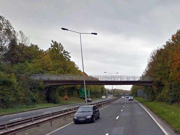 Closures on Telford's busiest road to halt for a week from tomorrow