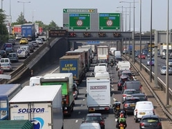 Drivers warned to expect heavy traffic over Easter weekend