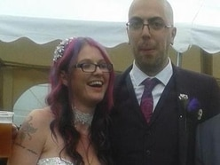'We are gutted': Thieves strike at country wedding in Shrewsbury stealing honeymoon flight money