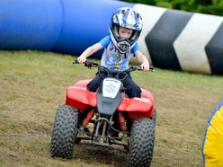 Market Drayton Party in the Park to be bigger and better than ever, say organisers