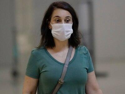 Coronavirus: Around 160 Britons trapped in Tenerife hotel