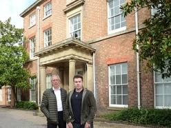 Council is cautious over multi-million pound plans to transform Darwin's former home