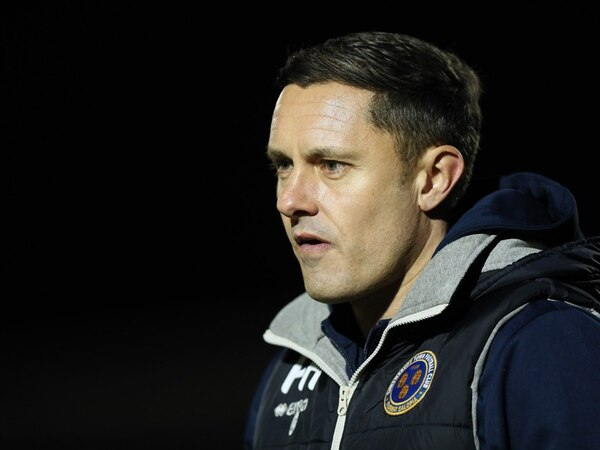 Shrewsbury Town boss Paul Hurst believes there are plenty more twists left in the League One promotion race