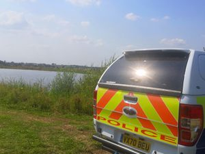 Police in Newport warning against swimming in dangerous waters