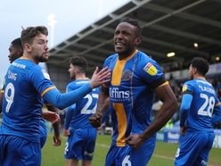 Omar Beckles to leave Shrewsbury Town after rejecting new contract
