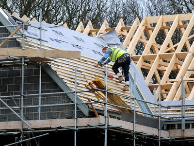 £3.7 million grant to kick start building of hundreds of new Telford homes - creating 240 jobs