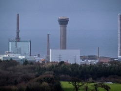 Army bomb squad called in over Sellafield chemicals discovery