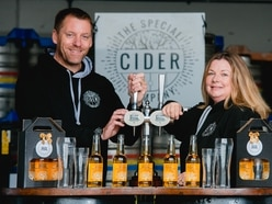 Cider House rules: Pip pip hooray! for Bridgnorth cider company