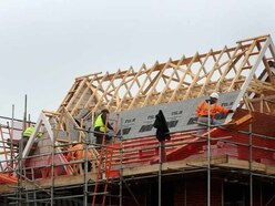 Highways Agency happy with plans for 150 new homes in Oswestry