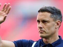 Brian Caldwell: Paul Hurst will not be returning to Shrewsbury Town