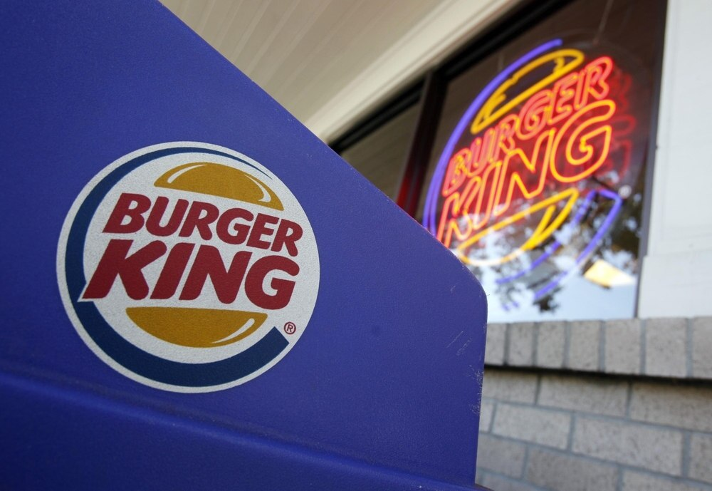 New Burger King Kfc And Costa Coffee Approved For Telford
