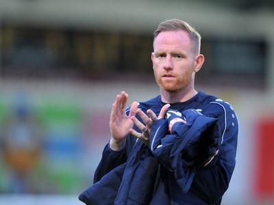 AFC Telford United's Gavin Cowan wary of being a scalp
