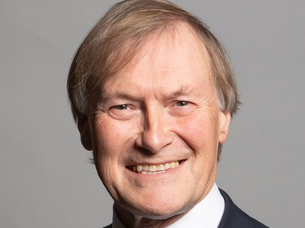 County MPs have paid tribute to Sir David Amess