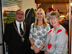 Visit Oswestry is message from tourism body