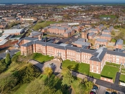 Shropshire Homes generates £22m sales from Victorian development