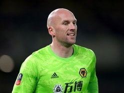 Wolves keeper John Ruddy keen to get some home help