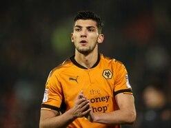 John Ruddy excited by Rafa Mir's start at Wolves