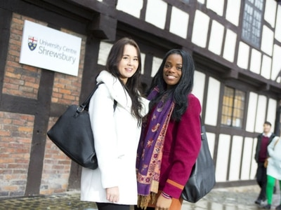 Would-be landlords to Shrewsbury students urged to get advice