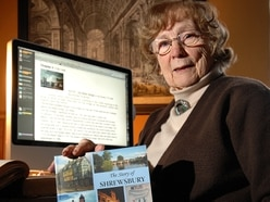 Shrewsbury architect and author remembered for 'remarkable' life