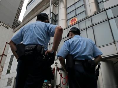 Australia to offer 10,000 Hongkongers permanent residency