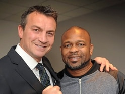 Roy Jones Jnr a knockout with fans