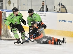 Pirates scupper Telford Tigers' title hopes