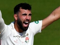 Saqib Mahmood – Fight for Lancashire places will help on first England tour