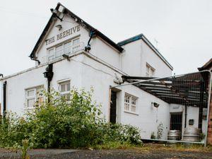 The Beehive pub, Shifnal