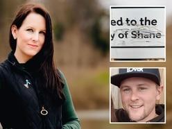'Devastating': Life-saving equipment in honour of Shrewsbury man Shane Walsh vandalised