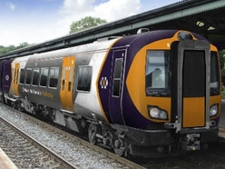 Plans to improve Shropshire trains derailed