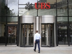 Swiss bank UBS fined £3.2bn by French court