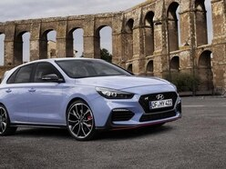 First Drive: The fantastic Hyundai i30 N is here to shake up the hot hatch market
