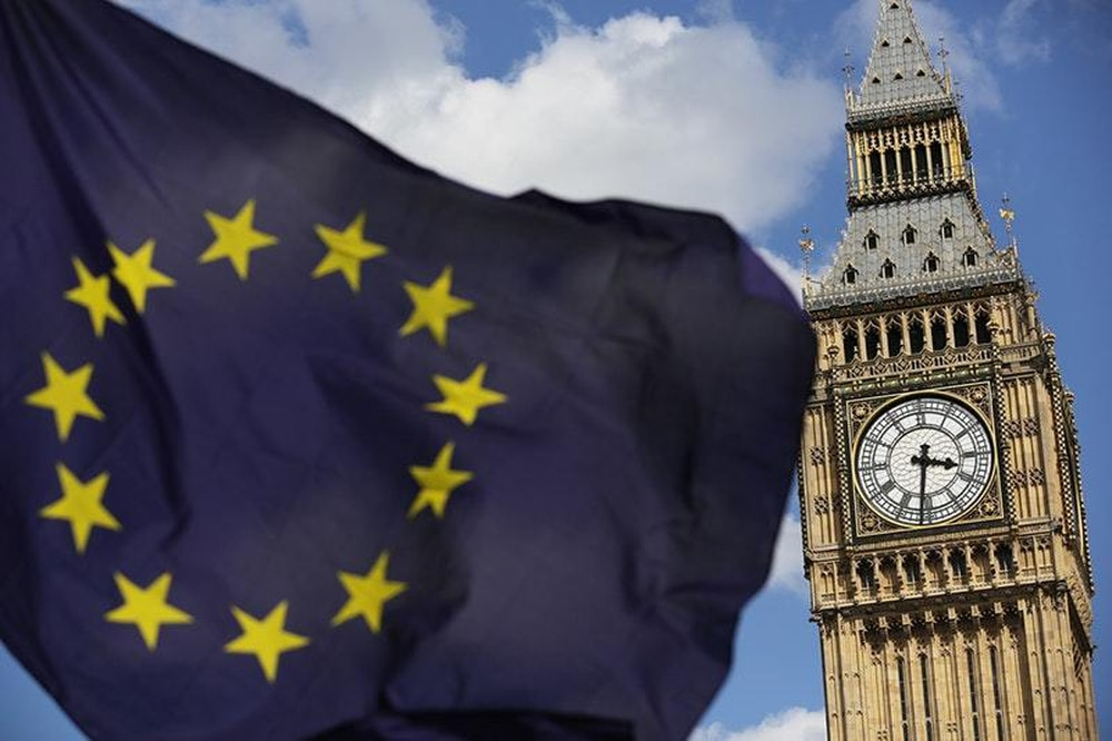 Moody's Downgrades UK Debt Rating On Brexit Hit To Economy