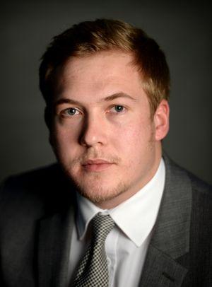 Jamie Brassington